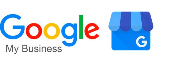 google my business logo for local seo