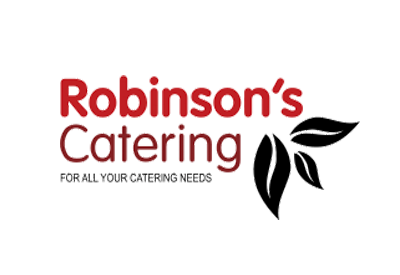seo for hospitality - robinsons catering