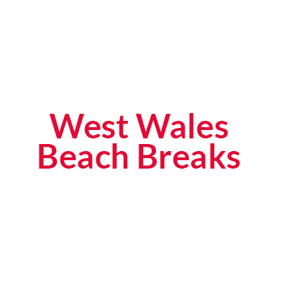 west wales beach breaks